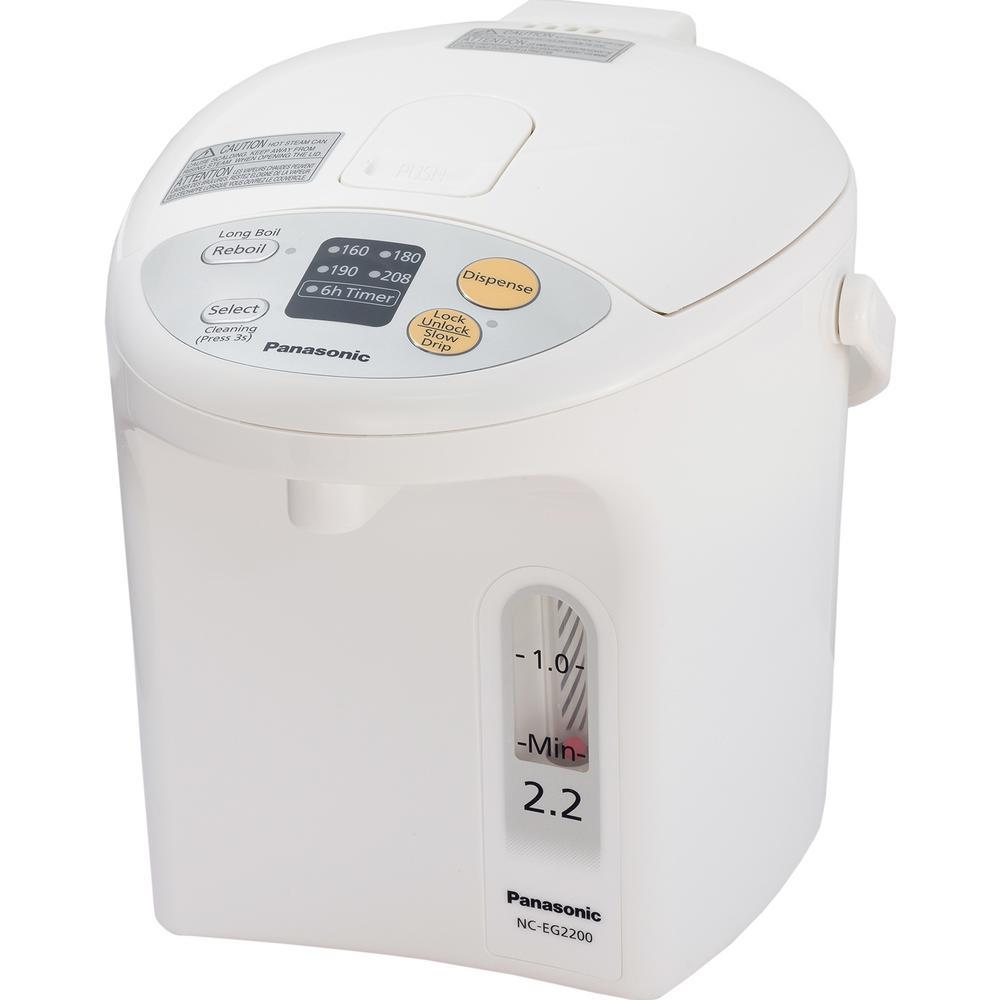 Panasonic 2.2 L Electric Kettle by Panasonic