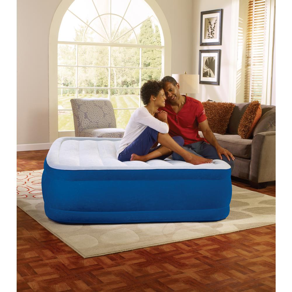 Simmons Beautyrest Plus Aire Queen Firm Mattress