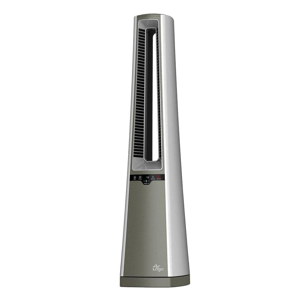 36 in. Bladeless Tower Fan