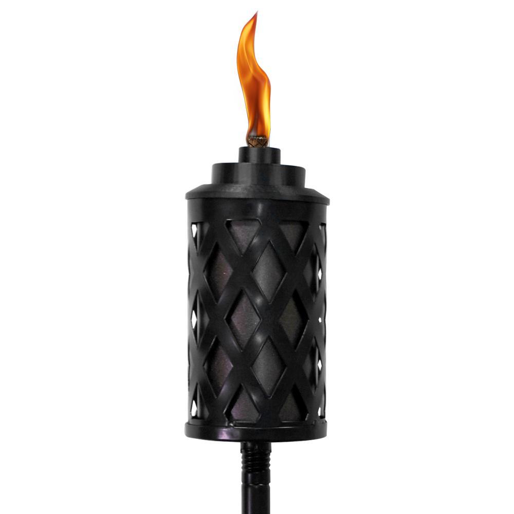 best loved 8f36d e2b43 TIKI Urban Metal Torch