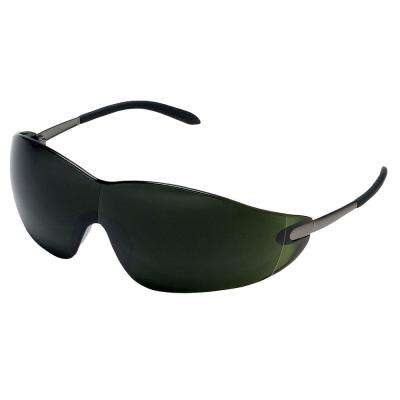 BlackJack Metal Alloy Safety Glasses