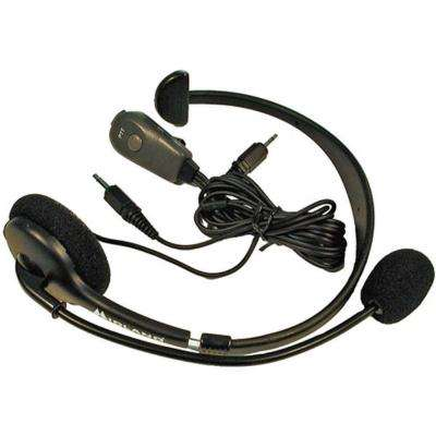 Headset with Boom Mic