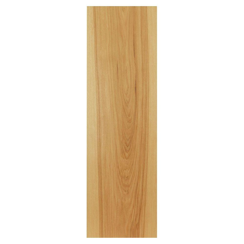hamptonbay Hampton Bay 0.1875x36x11.25 in. Cabinet End Panel in Natural Hickory (2-Pack)