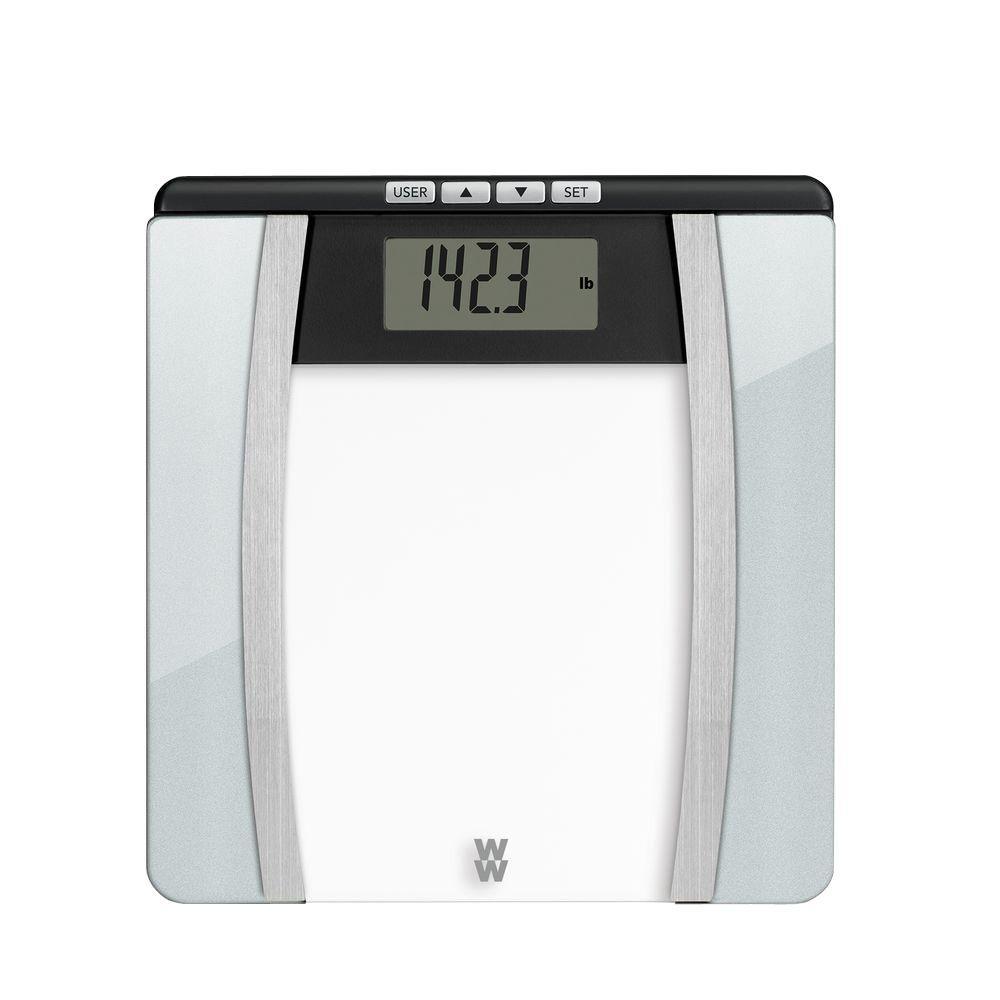 Glass Body Digital Analysis Scale