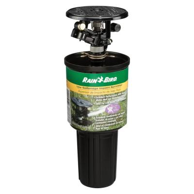 Mini-Paw Pop-Up Impact Rotor Sprinkler