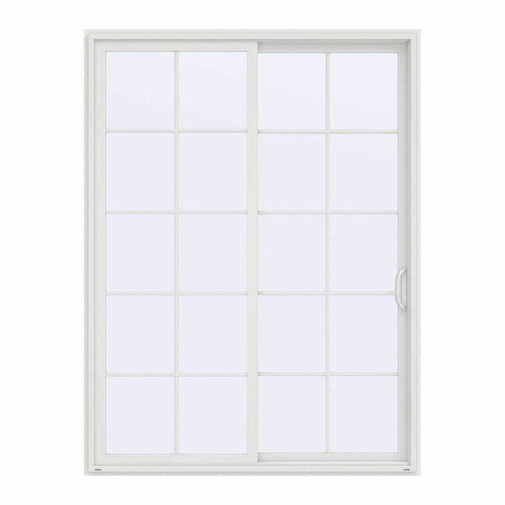 72 x 96 - Patio Doors - Exterior Doors - The Home Depot Craigslist Tampa French Doors on