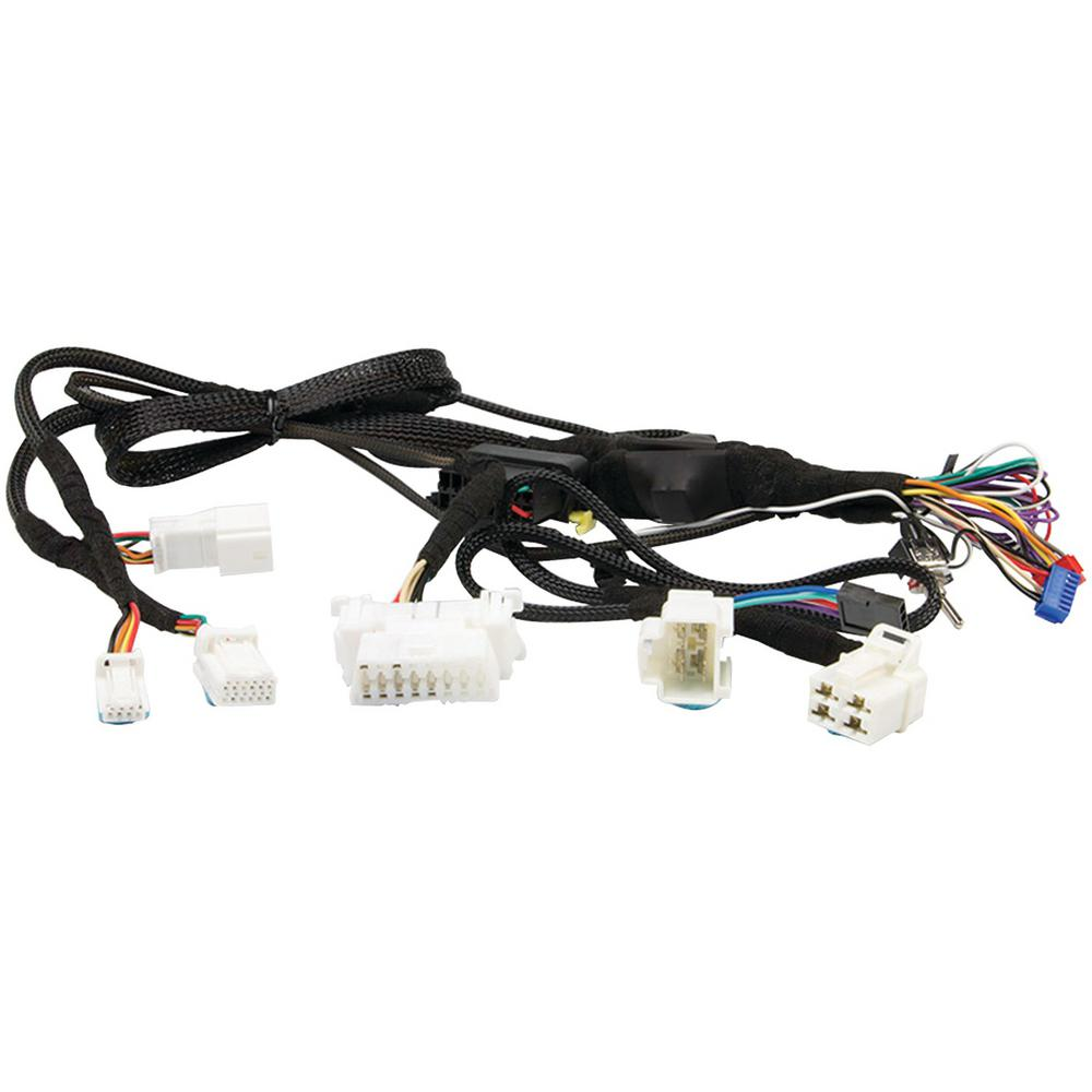 infiniti m37 wire harness t harness for dball2  for nissan infiniti  thniss3d the home depot  dball2  for nissan infiniti  thniss3d