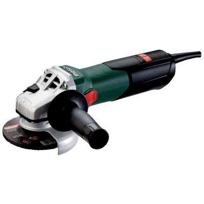 8.5 Amp Corded 4-1/2 in. W 9-115 Angle Grinder