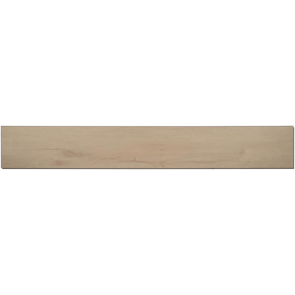 MSI French Oak 6 in. x 36 in. Rigid Core Luxury Vinyl Plank Flooring (23.95 sq. ft. / case)