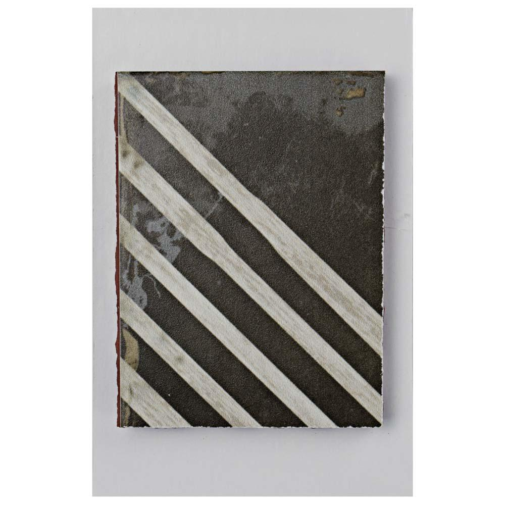 Kings Rombos Ceramic Floor and Wall Tile - 3 in. x