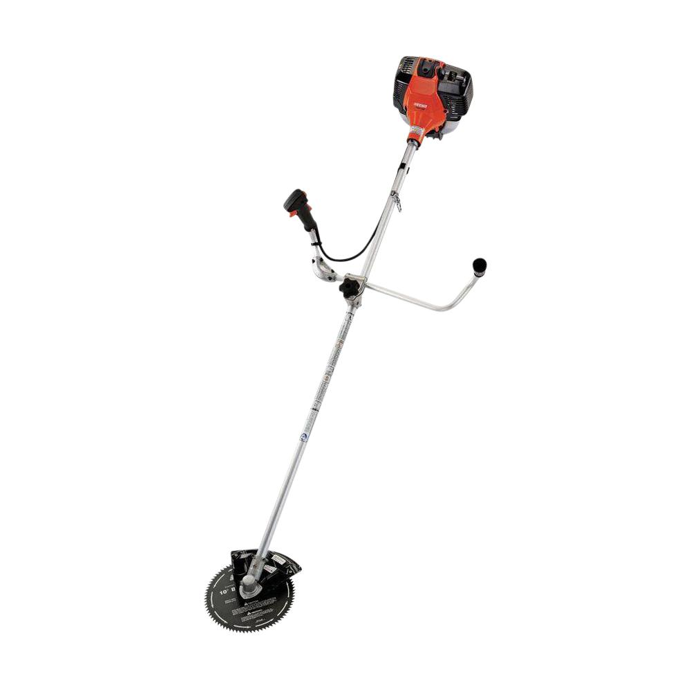 Srm Furnitures: ECHO 42.7 Cc Gas 2-Stroke Cycle Brush Cutter Trimmer-SRM