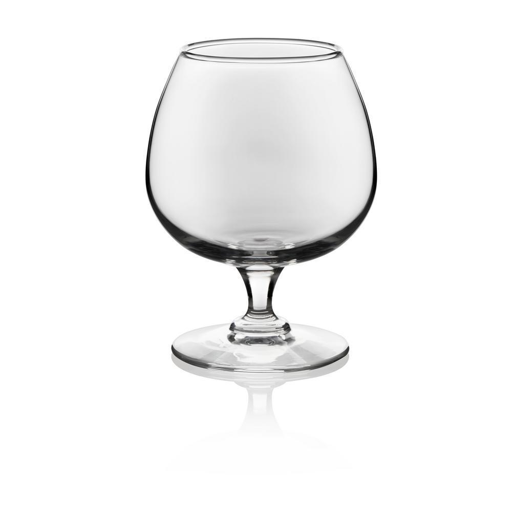 Craft Spirits 4-piece Cognac Glass Set