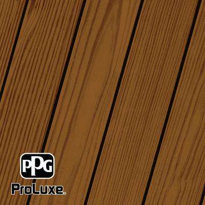 1 gal. Dark Oak SRD Exterior Transparent Matte Wood Finish