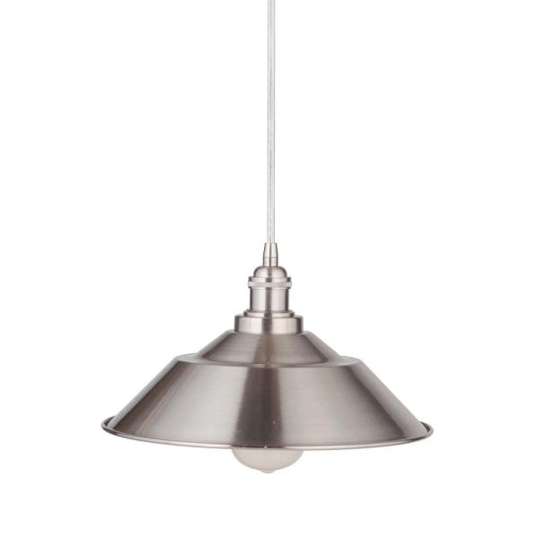 Instant Pendant 1 Light Recessed
