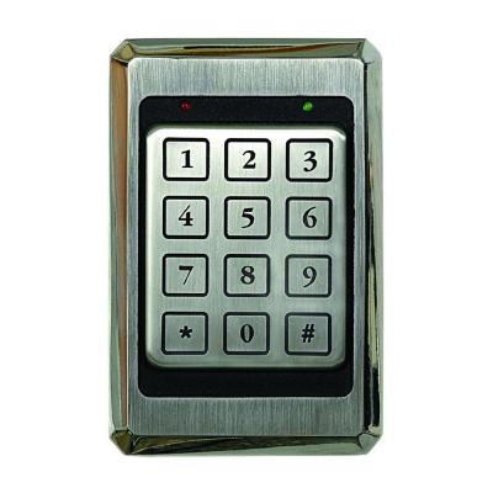 Ring Alarm Wireless Keypad-4AK1S7-0EN0 - The Home Depot