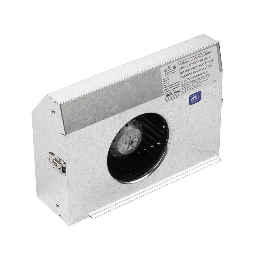 Broan Nutone 500 Cfm Internal Blower For 64000 Series Range Hood P5 The Home Depot