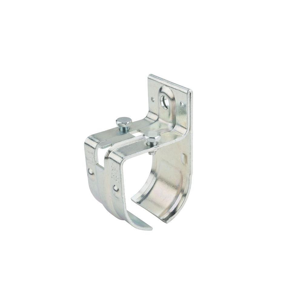 Everbilt Galvanized Box Rail Bracket-80164