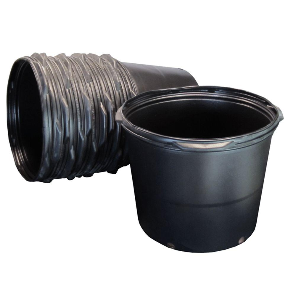 Nursery Trade Pots 4 02 Gal 15 19 L 2 240 Per
