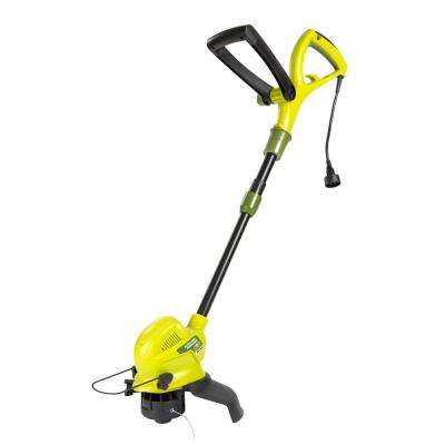 Trimmer Joe 4 Amp Straight Shaft Electric String Trimmer