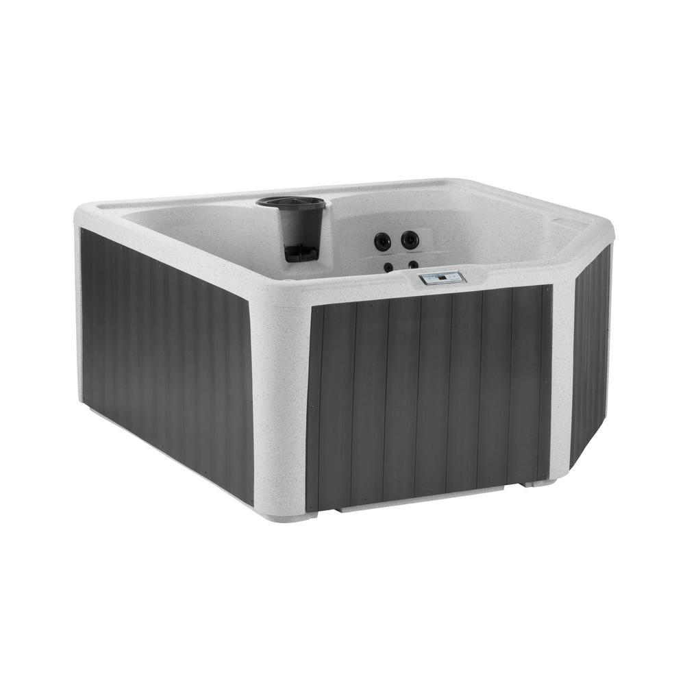 Sereno 4-Person, 22-Jet Hot Tub