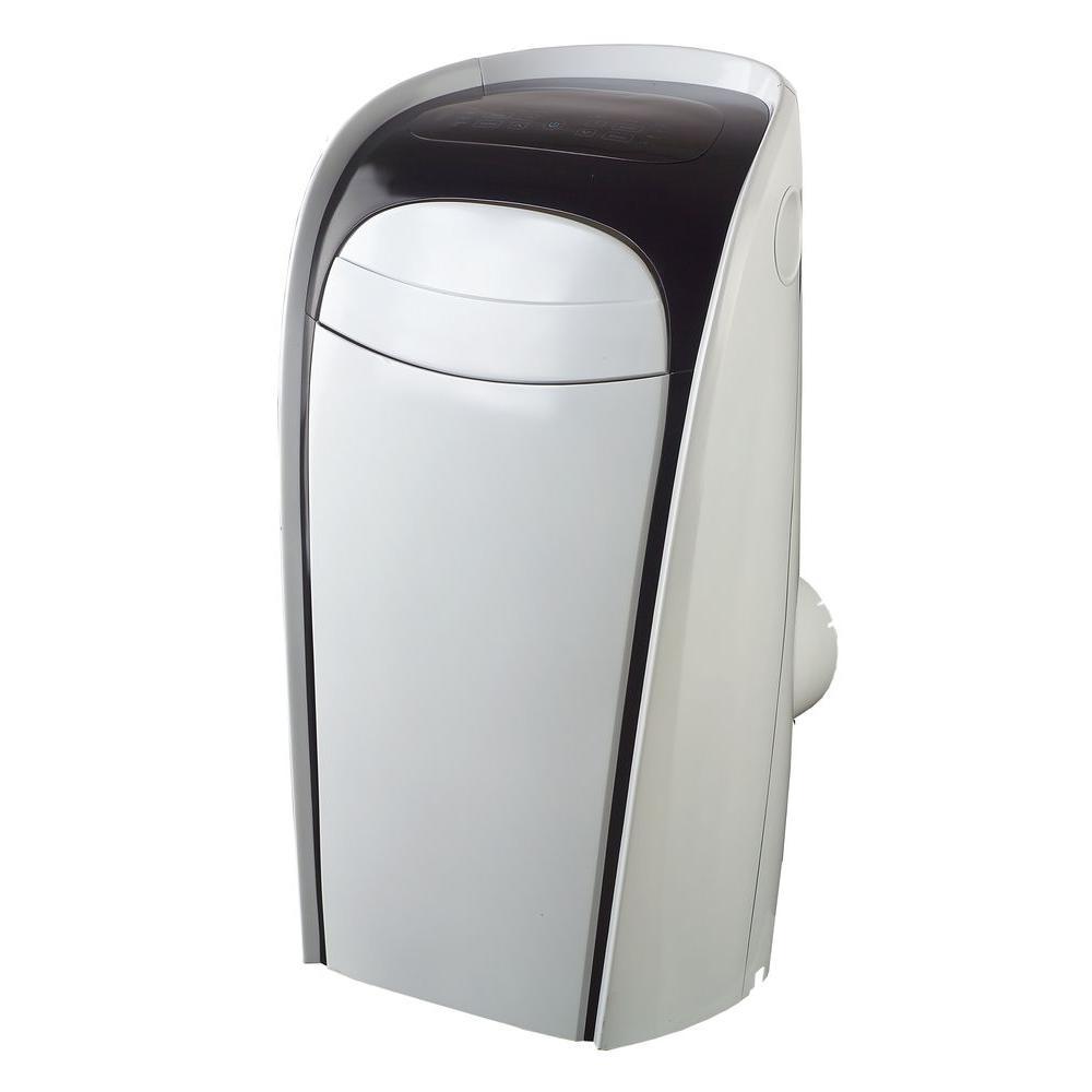 Midea 10,000 BTU Portable Air Conditioner with Dehumidifier and Remote