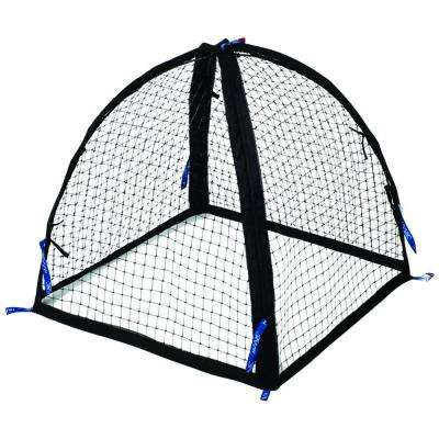 PestGuard Animal Plant Protection 28 in. Pop-Open Framed Netting