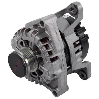 Remanufactured 334-1547-ACD ACDelco 334-1547 Professional Alternator