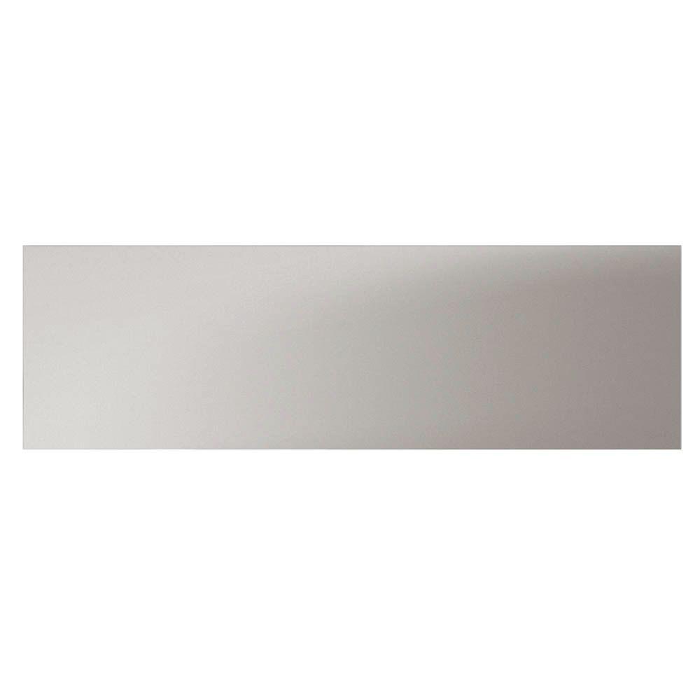 Everbilt 12 in. x 18 in. 22-Gauge Metal Sheet-801447 - The