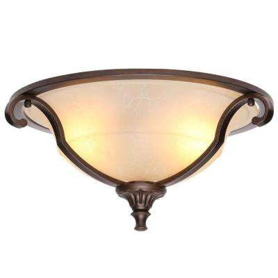 Home Decorators Collection - Flushmount Lights - Lighting - The
