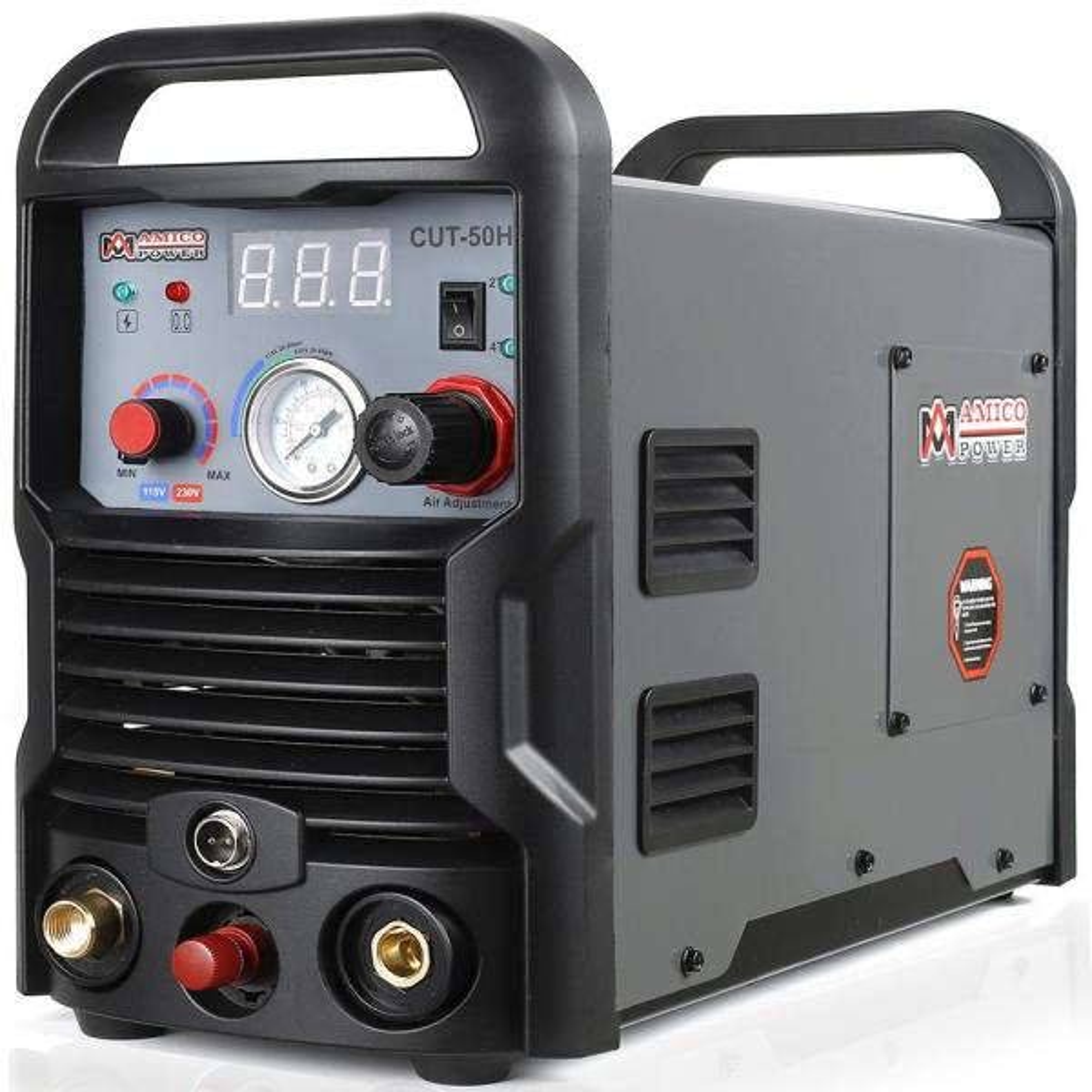95~260V Professional Cutting Machine 50 Amp Non-touch Pilot Arc ...