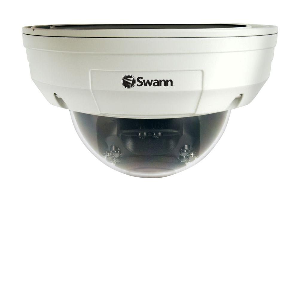 Swann Pro 781 700TVL Dome Camera with Ultimate Optical Zoom