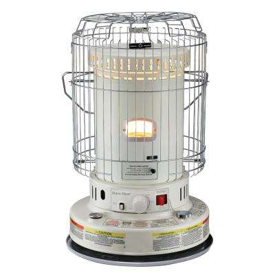 23,800 BTU Indoor Kerosene Portable Heater