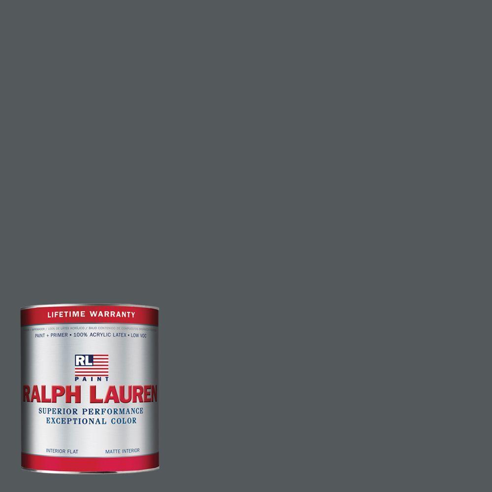 Ralph Lauren 1-qt. Minotaur Flat Interior Paint
