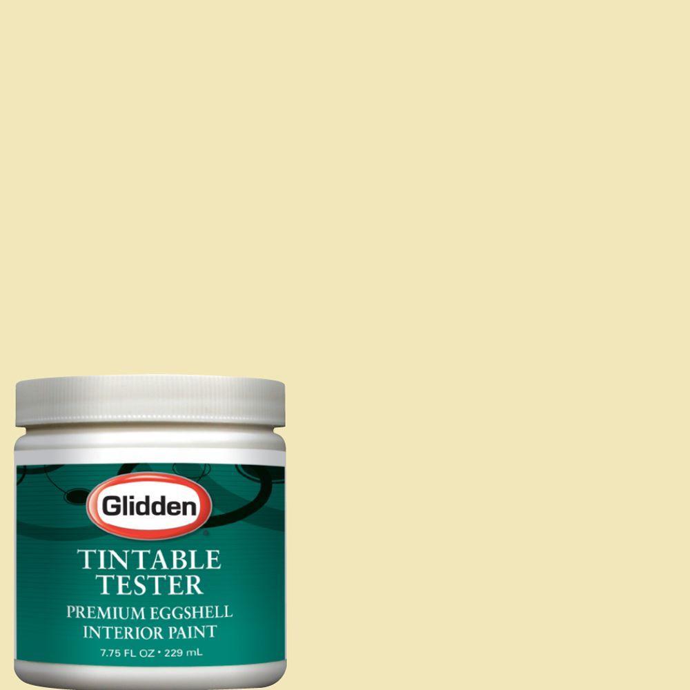 Glidden Premium 8-oz. Haystack Interior Paint Tester