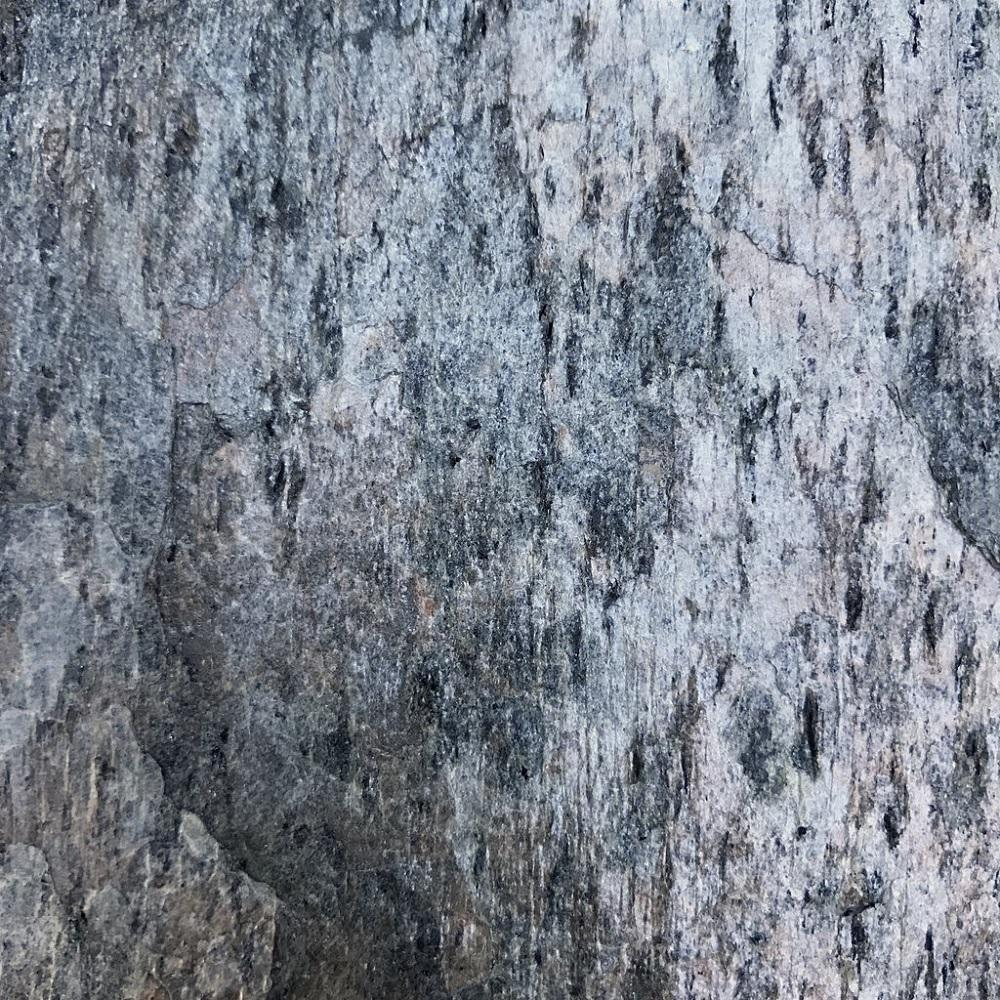 The Tile Doctor Stone Veneer Silver Shine Gold 2 ft. x 4 ft. x 2mm Sheet (8 sq. ft.)