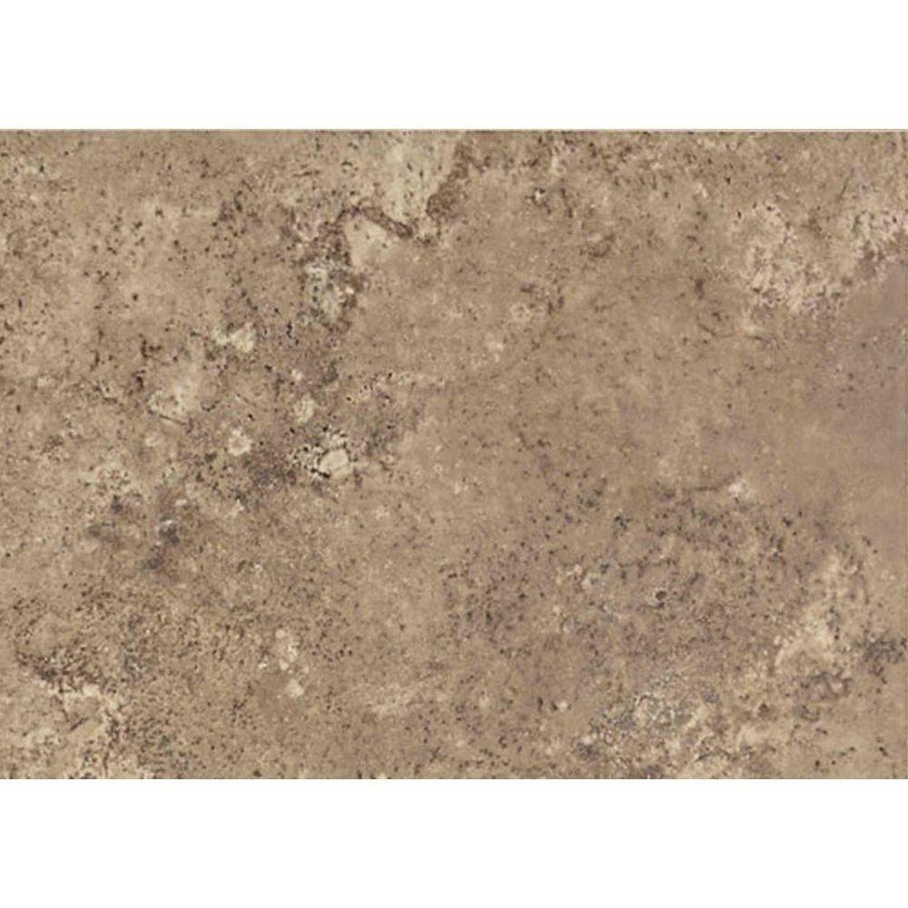 Santa Barbara Pacific Sand 9 in. x 12 in. Ceramic Wall