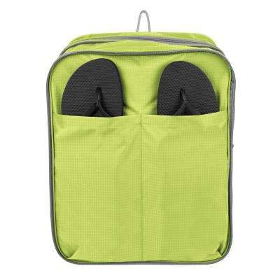 Expandable Lime Packing Cube