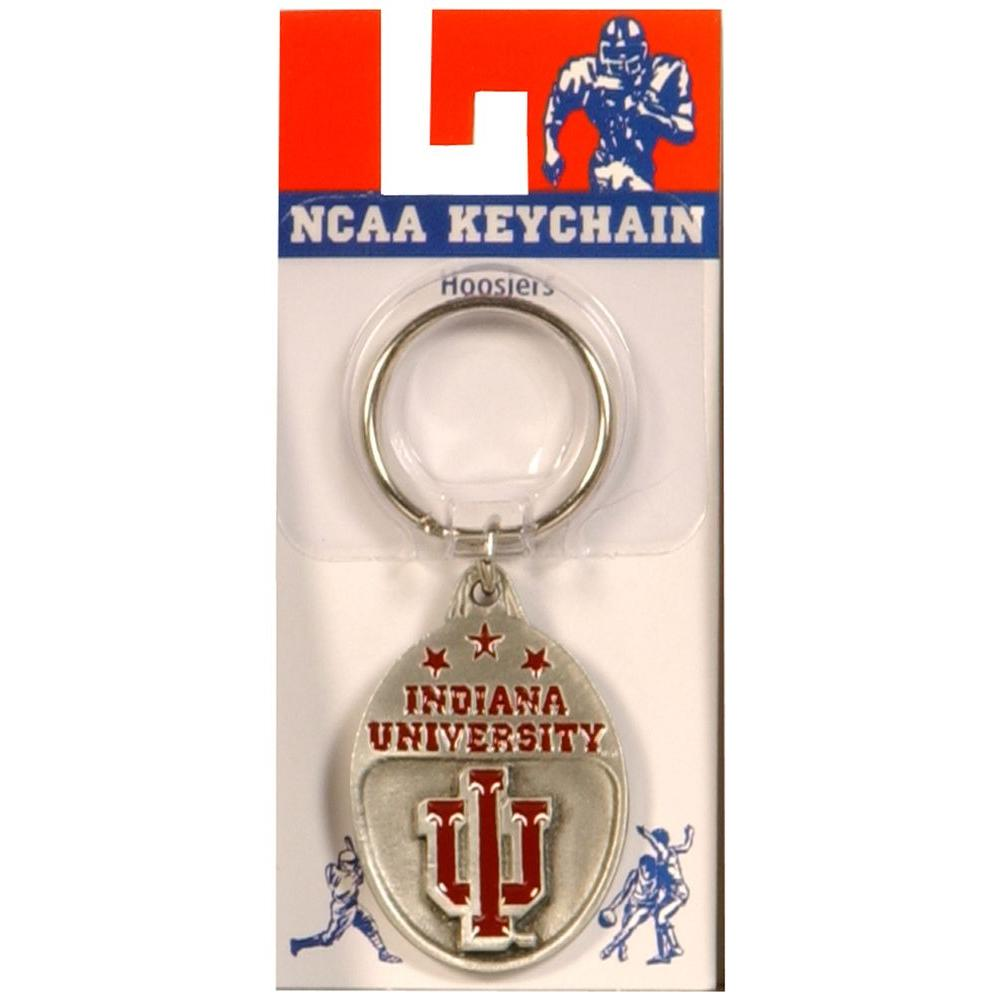 Indiana Hoosiers Key Chain