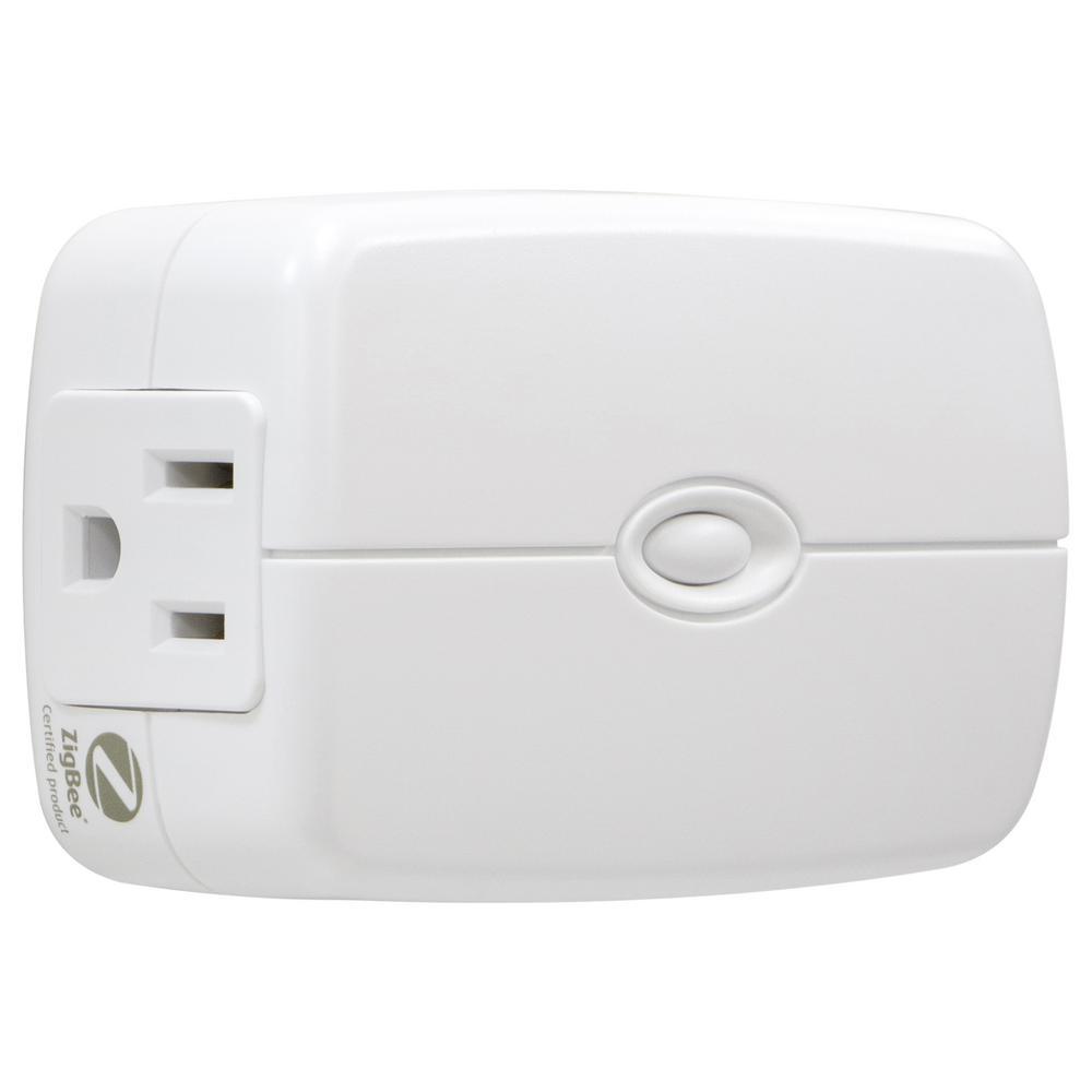 Outdoor Apple Homekit Wi Fi Smart Plug Isp100b4c The