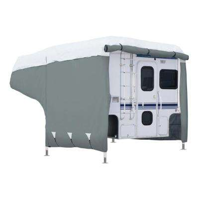 PolyPro3 6 ft. to 8 ft. Camper Cover