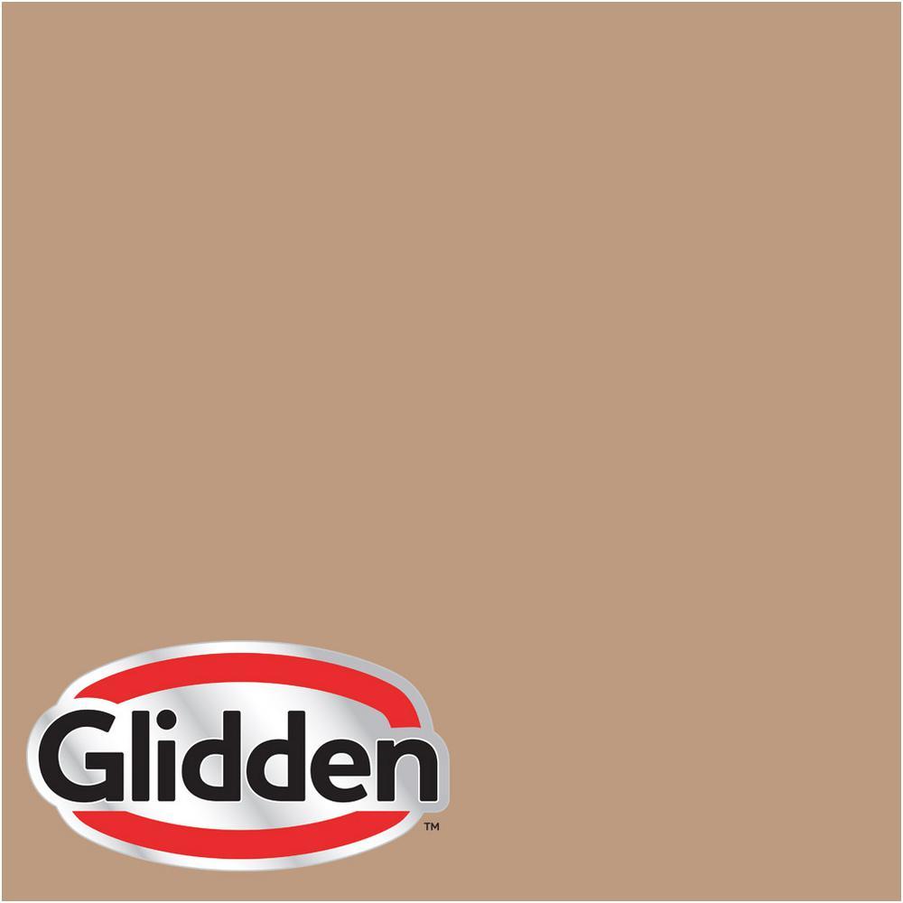 Glidden Premium 1 Gal Hdgo38 Brownington Court Satin Interior Paint With Primer Hdgo38p 01san The Home Depot