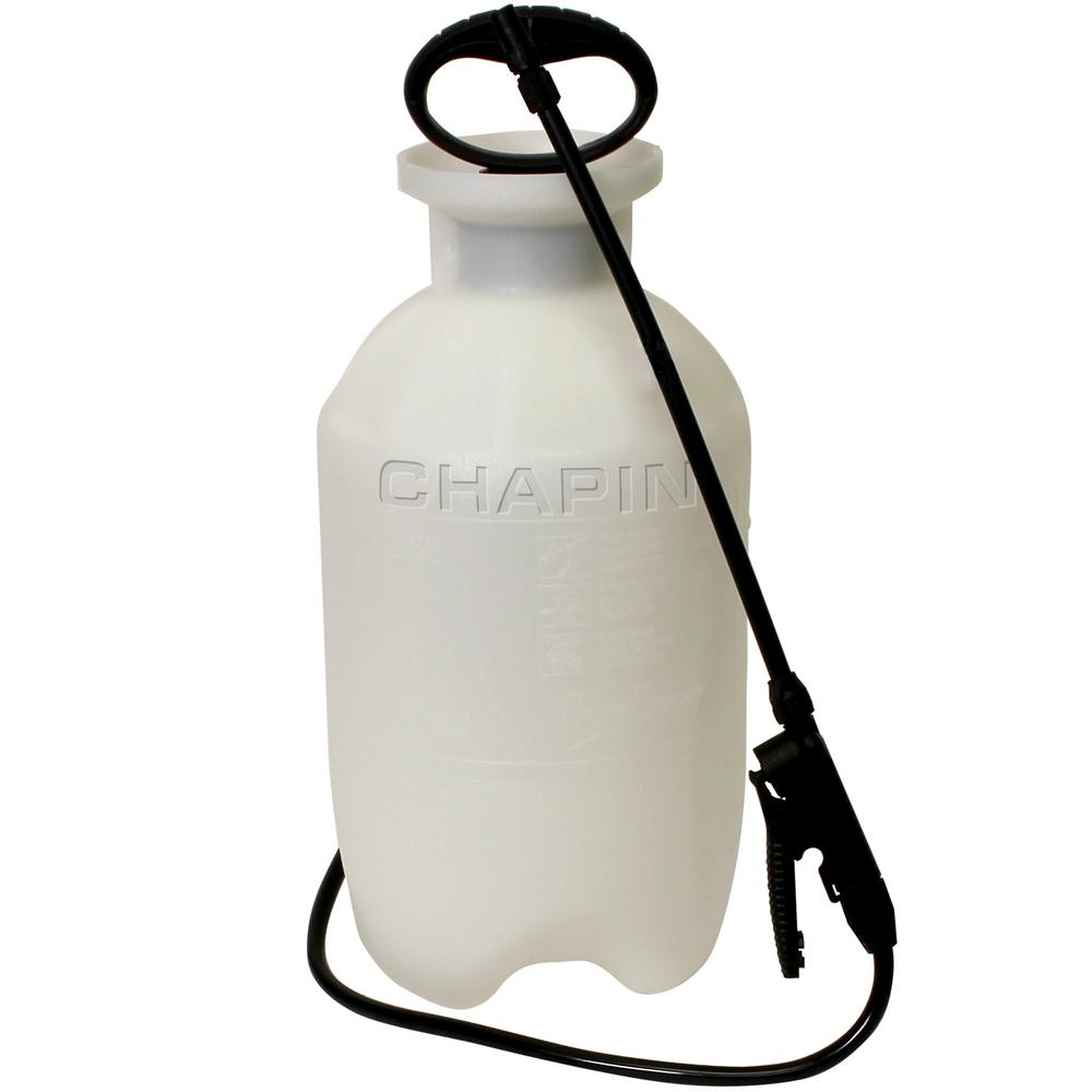 Chapin 2 Gal. Lawn and Garden and Home Project Sprayer 20002