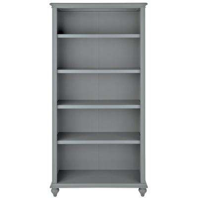 barrel reviews open cameo crate and bookcase grey