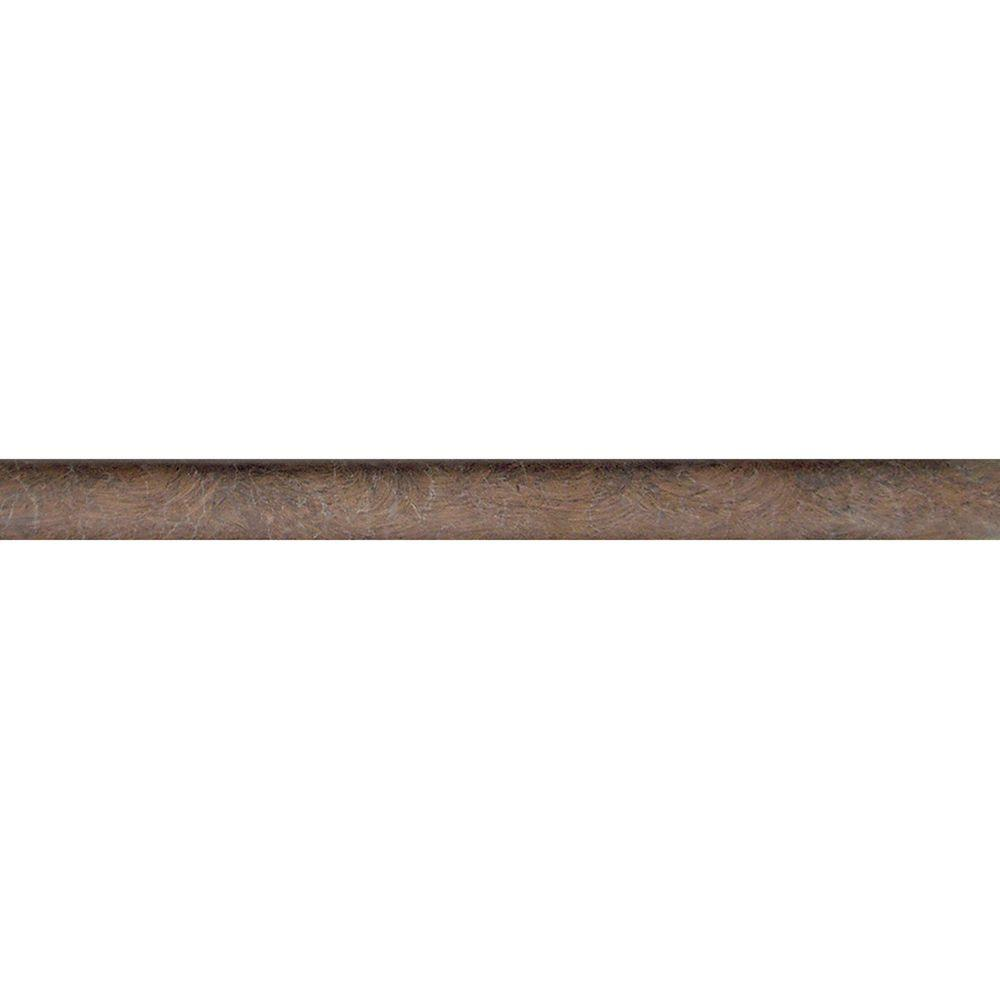 Yosemite Home Decor 48 in. Chocolate Brown Ceiling Fan Extension Downrod