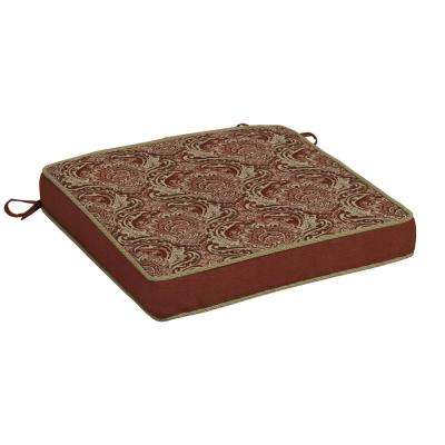 Venice Snap Dry Outdoor Seat Cushion
