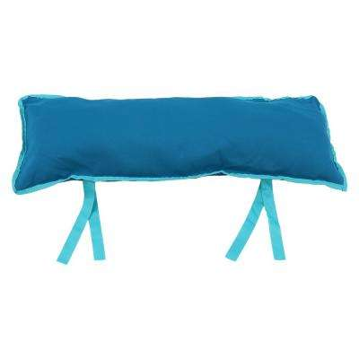 Hammock Pillow in Teal