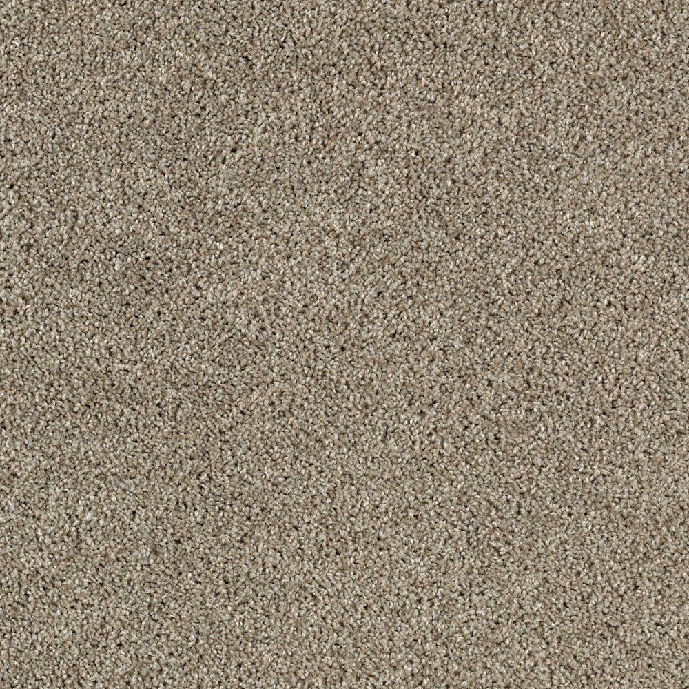LifeProof Gorrono Ranch I - Color Uptown Texture 12 ft. Carpet