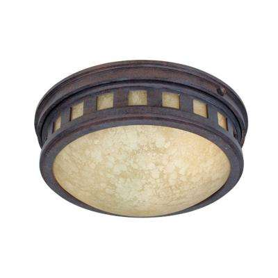 Southwestern Flush Mounted Lighting The Home Depot