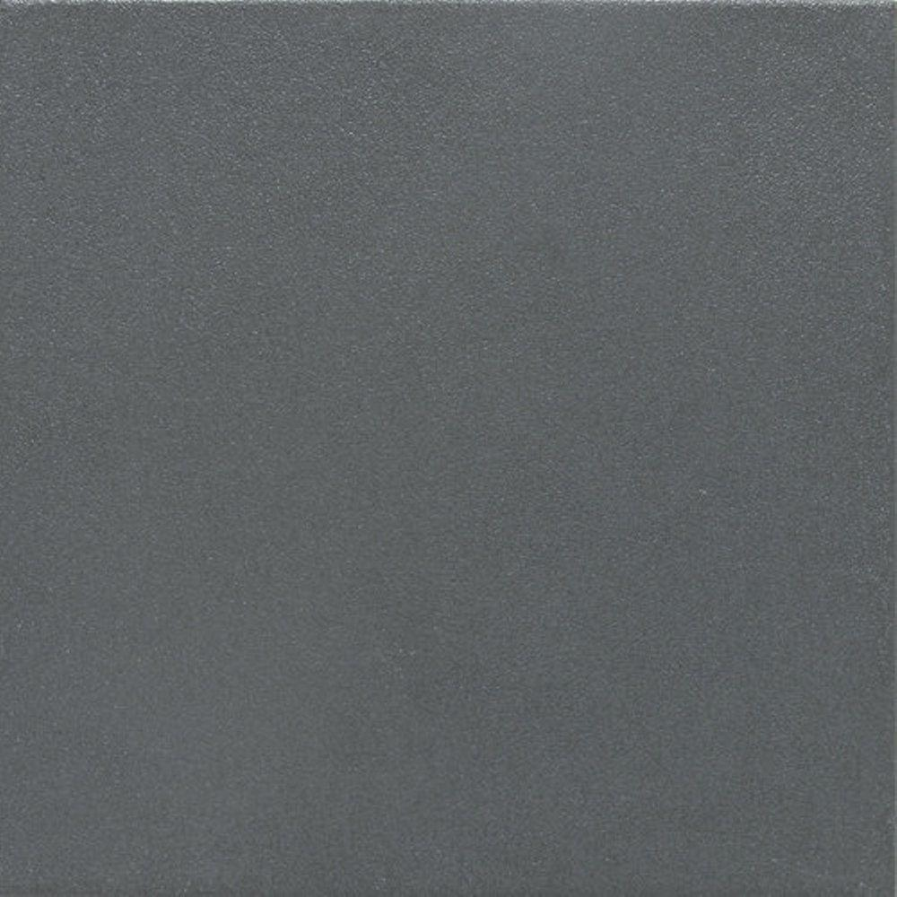 Daltile Colour Scheme Suede Gray Solid 6 in. x 6 in. Porcelain Floor and Wall Tile (11 sq. ft. / case)