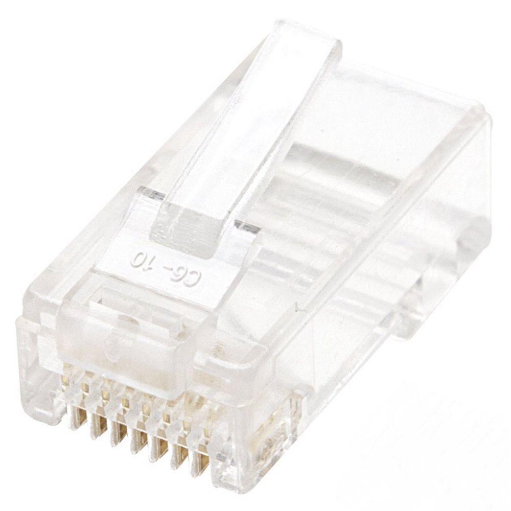 Category 5e Modular Plug
